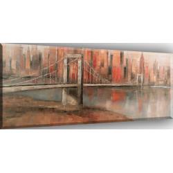 Nueva York abstracto