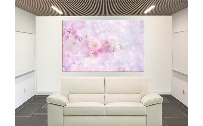 2049-Flores en rosa_ 2049