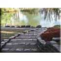 cuadro lienzo impreso Zen Jardín Japonés Meditación relajación