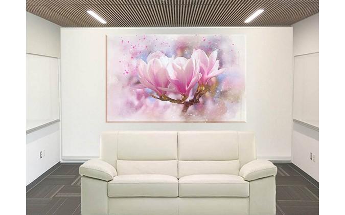 Flores Magnolia Arte De La Boda