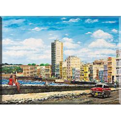 cuadros de Cuba