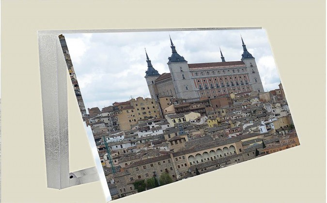 cubrecontador imagen de Toledo