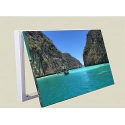 Tailandia Playa El Agua Mar