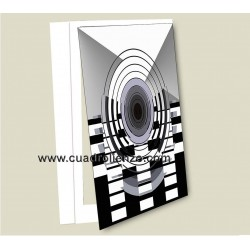 cubrecontadorVidrio Ilustración Tecnología Negocio Futurista