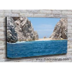Playa Isla Tropicales