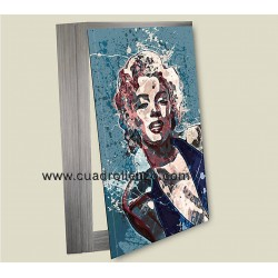 Tapacontador Marilyn Monroe Actriz