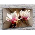 5510-Magnolias decoración
