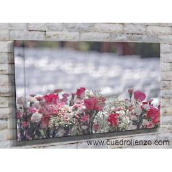 9019-Rosas Ramo de novia