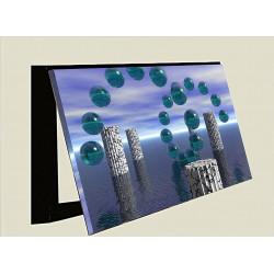 Cubrecontador-abstracto cielo