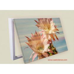 Cubrecontador Cactus Flor