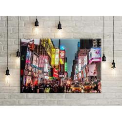 New-york- ciudad de la luz