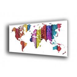 Mapa colorido-24502