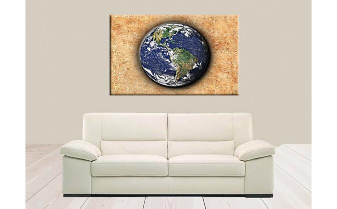 Bola del mundo-24507