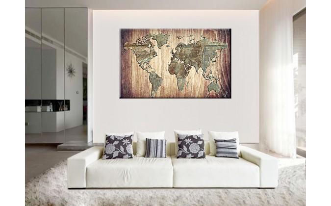 Mapa abstracto-24516
