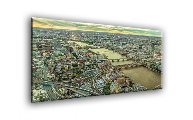 16005-Vista de la ciudad de Londres