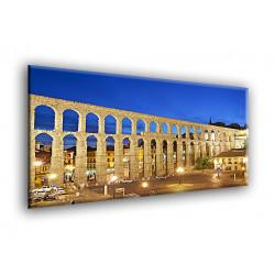 13003-Atardecer Segovia