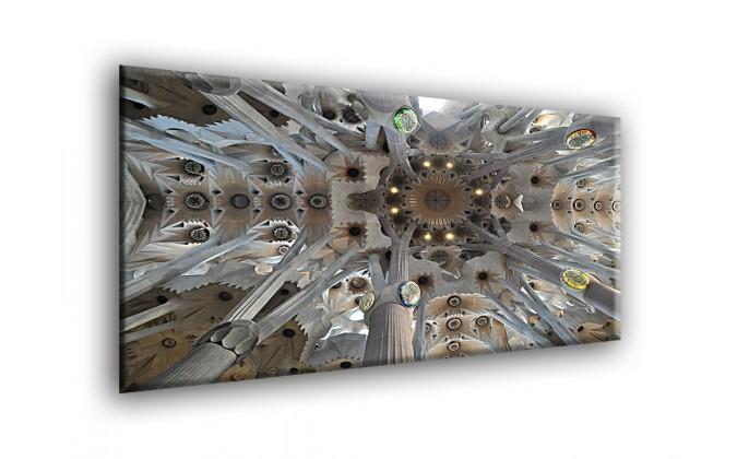 13034-Sagrada Familia Arquitectura