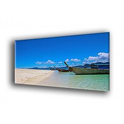 21503-Barcas en la isla
