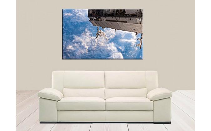 41013-Estación espacial internacional