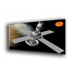 41016-Misión espacial