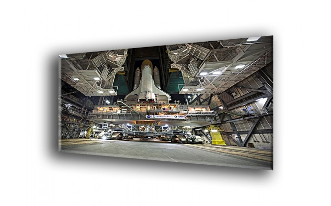 41018-Transbordador espacial Discovery