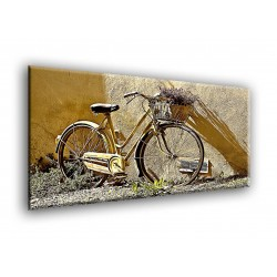 75004-Bicicleta antigua sin uso