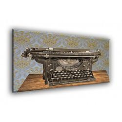 75010-Máquina de escribir vintaje