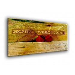77004-Hogar dulce hogar
