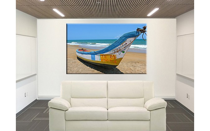 20021-Playa barca antigua