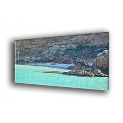 20023-Playa rocas Ibiza