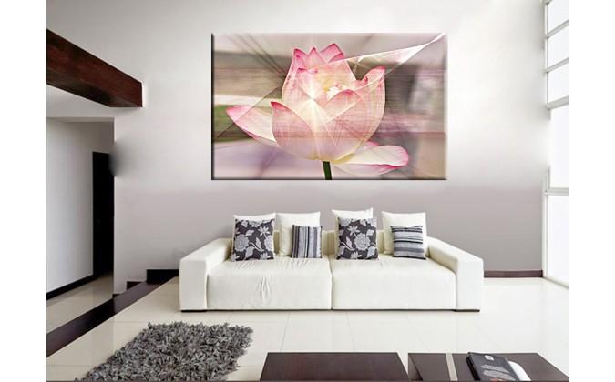 9505-Tulipán original decoración