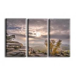 22510-Montaña senderísmo otoño