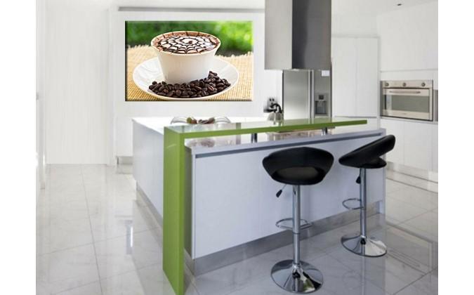 70033--Café crema