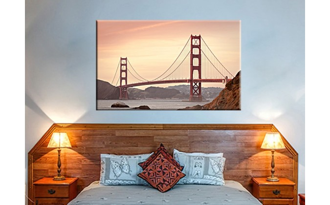 20512-Golden Gate Brigde
