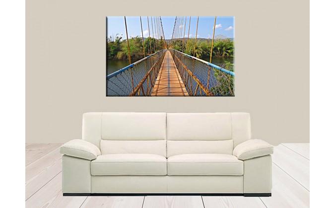 20516-Puente de hierro y madera