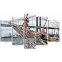 20536-Velero bajo el puente