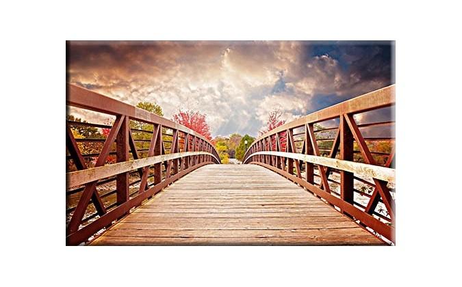 20537-Amanecer en el puente