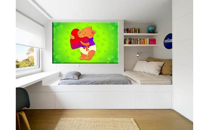 90007-Winnie pandey Bear Walt