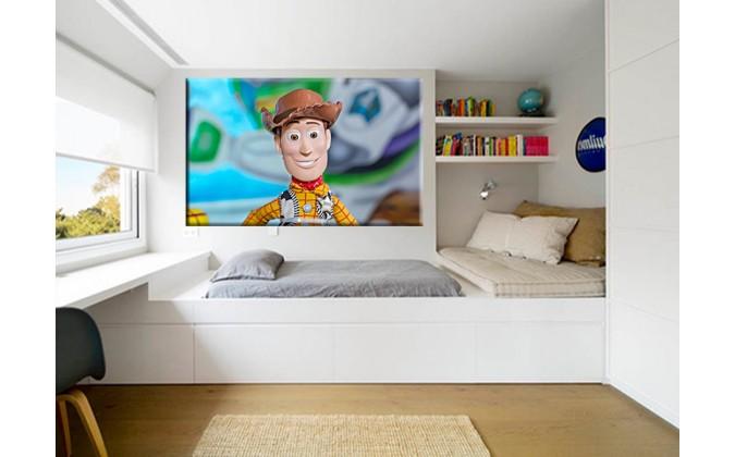 90026-Toy Story fiesta infantil