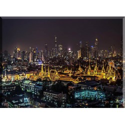 17007-Gran palacio Tailandia