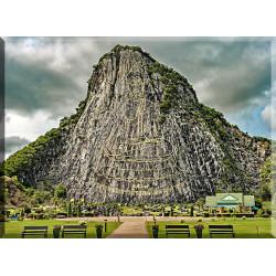 17010-Tailandia laser-buddha-mountain