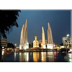 17013-Tailandia monumento