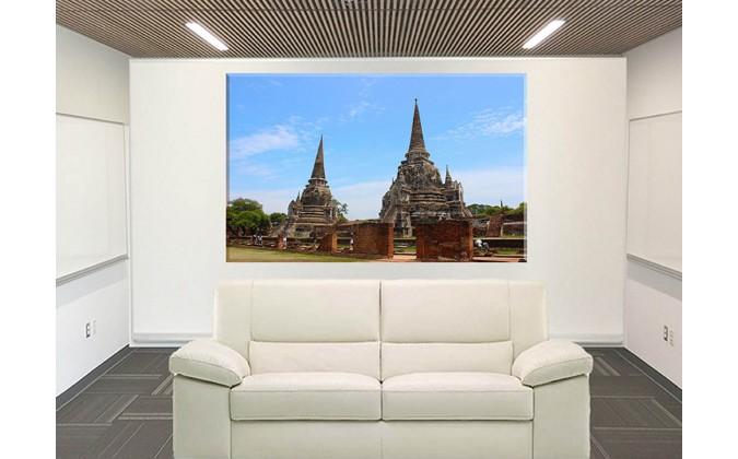 17018-Tailandia monumentos turisticos