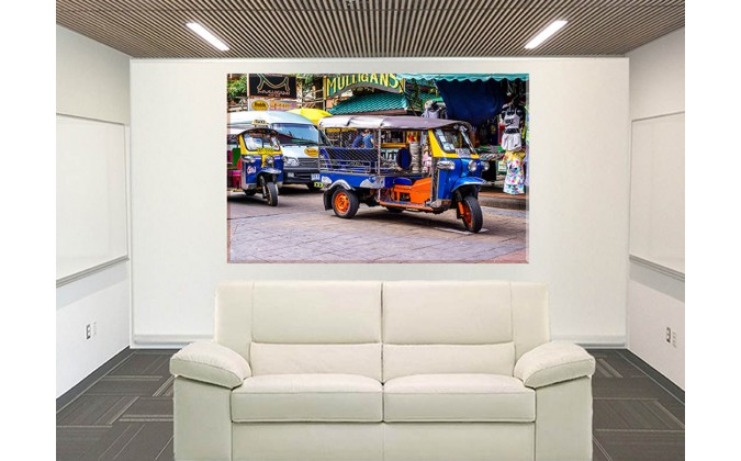 17019-Tuktuk Tailandia