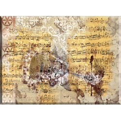 42014-Partitura musical