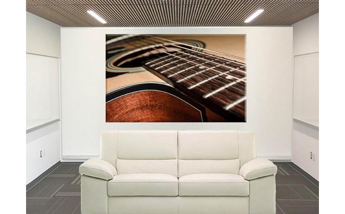 42030-Instrumento De Cuerda Guitarra