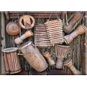 42031-Instrumentos africanos