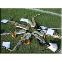 42032-Instrumentos Musicales Banda Saxofón
