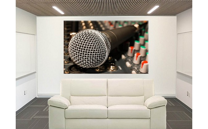 42034-Microphone