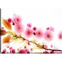 9607-Ramita De Floración Flores Primavera Flor
